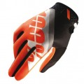 Gants 100% - Ridefit Slant Orange