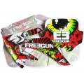 Kit déco APOLLO - FREEGUN URBAN - CRF 70