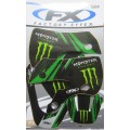 Kit déco FACTORY EFFEX - MONSTER 14 - KLX 110 (02/09)