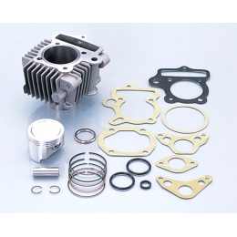 Kit moteur 88cc KITACO light - CRF 50