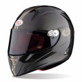 Casque BELL M5X Carbon Gold