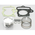 Kit piston KITACO - 088cc 52mm Standard - CRF 50