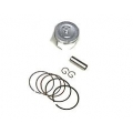 Kit piston BBR 088cc - 52mm FTP - CRF 50