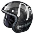 Casque TROY LEE DESIGNS - Open Face - Fender Black 2015