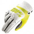 Gants 100 % Airmatic White