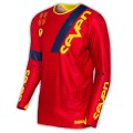 Maillot SEVEN - Zero League Red