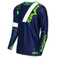 Maillot SEVEN - Zero League Navy