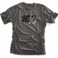 Tee shirt 100 % Grey House Heather Grey