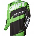 Maillot SHIFT Assault Green 2016
