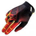 Gants 100% Ridefit Corpo Red