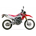 Echappement TWO BROTHERS RACING M 7 - CRF 250 L (2013-14)