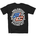 Tee shirt PRO CIRCUIT Stars and Stripes