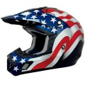 Casque AFX FX-17 Freedom Black