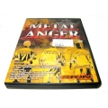 DVD MX - Metal Anger
