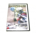 DVD MX - Mc GRATH - Techniques of a Champion