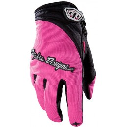 Gants TROY LEE DESIGNS - XC  - Rose