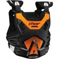 Pare Pierres THOR (ENFANT) Sentinel Black / Orange