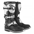 Bottes ALPINESTARS Tech 1 Black / White