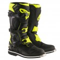 Bottes ALPINESTARS Tech 1 Black / Yellow