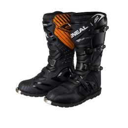 Bottes O'NEAL Rider Boots Noir