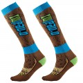 Chaussettes O'NEAL Pro MX Sock BIGFOOT