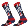 Chaussettes O'NEAL Pro MX AFTERBURNER