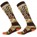 Chaussettes O'NEAL Pro MX Sock WOODS CAMO