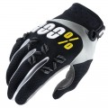 Gants 100 % Airmatic Black