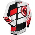 Maillot MOOSE RACING M1 Red / Black 2017