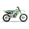 Echappement TWO BROTHERS RACING M 7 - KX 250 F (2006-08)