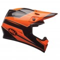 Casque BELL MX-9 MIPS D. Stryker Flo Orange