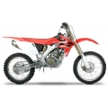 Echappement TWO BROTHERS RACING M 7 - CRF 250 R (2007-09)