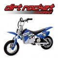 Moto Electrique RAZOR Dirt Rocket MX350