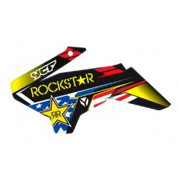 Kit déco US WAY YCF 50 - Rockstar