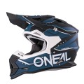 Casque O'NEAL Enfant 2Series Slingshot Black 2018