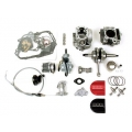 Kit moteur 106cc BBR - SUPER PRO STROCKER - CRF 50