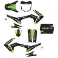 Kit déco MONSTER CRF110F