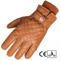 Gants RIDE & SONS Bullit Camel