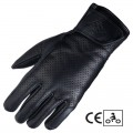 Gants RIDE & SONS Daytona Vented Black