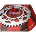 Couronne HARDSTYLE - YAMAHA Race sprocket