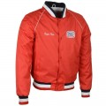 Veste RIDE & SONS Paddock Jacket Red