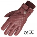Gants RIDE & SONS Bullit Oxblood