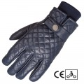 Gants RIDE & SONS Bullit Midnight Blue