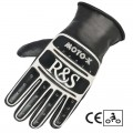 Gants RIDE & SONS Moto X Black