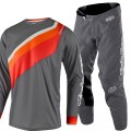 Tenue TROY LEE DESIGNS GP Prisma 2 Gray