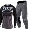 Tenue TROY LEE DESIGNS GP Air Bolt Black