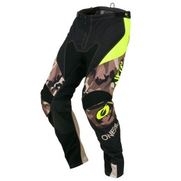 Pantalon O'NEAL Mayhem Lite AMBUSH neon yellow