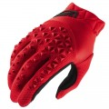Gants 100% Airmatic Red