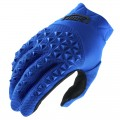 Gants 100% Airmatic Blue