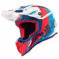 Casque Pull-In Race Navy Red